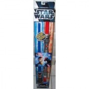 Hasbro Star Wars Jedi Vs. Sith Light Saber 2 Pack Exclusvie Obi-wan Vs. Darth Maul