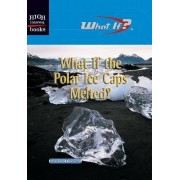 What If the Polar Ice Caps Mel by Katherine Friedman