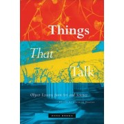 Things That Talk by Lorraine J. Daston