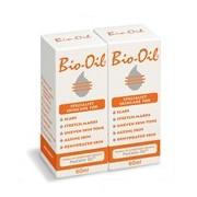 Bio-oil cicatrizes, estrias, manchas e sinais de idade 2x60ml - Bio Oil