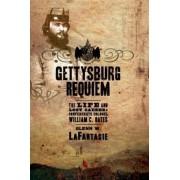 Gettysburg Requiem by Glenn W. Lafantasie