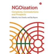 NGOization by Dip Kapoor