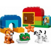 Set Constructie Lego Duplo Cadou Complet