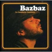 Bazbaz - Le bonheur fantme (0886970980029) (1 CD)