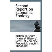 Second Report on Economic Zoology by British Museum of Natural History