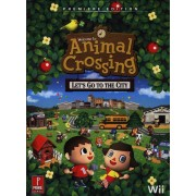 Guide Animal Crossing Sur Nintendo Wii - Let's Go To The City