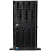 Server HP ProLiant ML350 Gen9 (Intel Xeon E5-2620 v3, Haswell, 1x16GB @2133MHz, DDR4, RDIMM, HDD 2x300GB, SAS, 500W PSU)