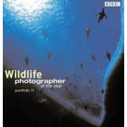 Wildlife Photographer of the Year Portfolio 11 by Chris Packham