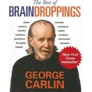 Best of Brain Droppings by George Carlin