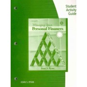 Student Activity Guide for Ryan's Managing Your Personal Finances, 6th by Joan S Ryan