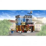 Creator - Hoekrestaurant