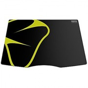 MIONIX SARGAS Medium Laseredged Microfiber Gaming Mouse Pad - M - Black (MNX-04-25001-G)