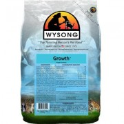 Wysong Growth Dry Dog Food 5 lb by Wysong