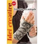Idei Creative 107 - Tricotaje Cu Margele - Lydia Klos Jutta Tolzmann