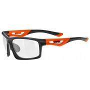 Uvex Sport Gafas de sol Sport Style 700 V, Black Mat, One size, 5308672204