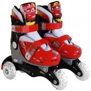 Roleri 2u1 Cars 3 točka, 0125356