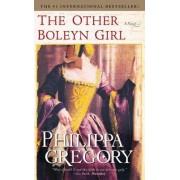 Other Boleyn Girl by Philippa Gregory