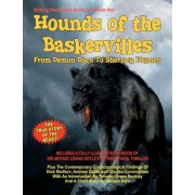 Hounds of the Baskervilles. from Demon Dogs to Sherlock Holmes by Sir Arthur Conan Doyle
