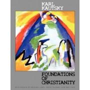 Foundations of Christianity by Karl Kautsky