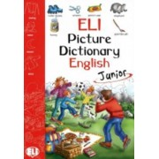 ELI Picture Dictionary by Joi Oliver