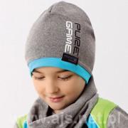 Caciulita copii model AJS34-081