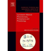 Cyclodextrin Materials Photochemistry, Photophysics and Photobiology: Volume 1 by Abderrazzak Douhal