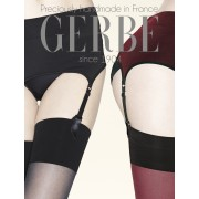 Gerbe - Satiny suspender belt Sensation