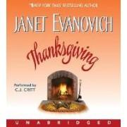 Thanksgiving by Janet Evanovich