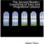 The Second Reader by Salem Town