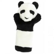 Papusa de mana stil manusa Panda - The Puppet Company