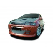 Fiat Punto MK2 Body Kit Snake