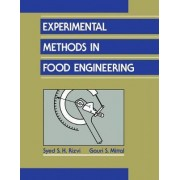 Experimental Methods in Food Engineering by S. S. H. Rizvi