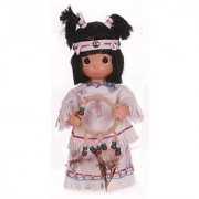 The Doll Maker Dream Catchers Midnight Dreams Doll One Color 12