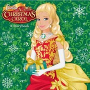 Barbie in a Christmas Carol by Mary Man-Kong