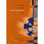 The Structure of Applied General Equilibrium Models by Victor Ginsburgh