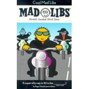 Cool Mad Libs by PSS