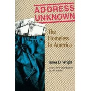 Address Unknown by James Wright