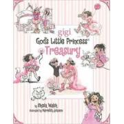 God's Little Princess Treasury by Sheila Walsh