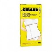 Cintura elastica postoperatoria leggera gibaud misura 1