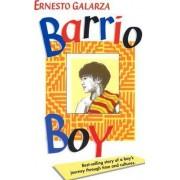 Barrio Boy by Ernesto Galarza