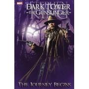 Dark Tower: The Gunslinger The Journey Begins by Peter David