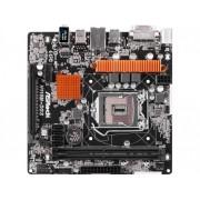 MB, ASRock H110M DGS /Intel H110/ DDR4/ LGA1151/ micro ATX, retail (H110M-DGS_3Y)