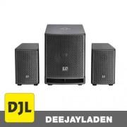 LD Systems Dave 10 G3 aktiv Anlage