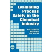 Evaluating Process Safety in the Chemical Industry by J S Arendt