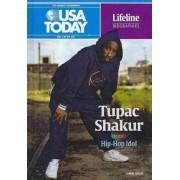 Tupac Shakur by Carrie Golus