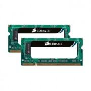 Memorie Notebook Corsair ValueSelect 8GB (2x 4GB) DDR3, 1333 MHz, CL9-9-9-24