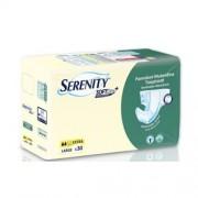Serenity pannolone mutandine soft dry ultratraspiranti l 30 pezzi