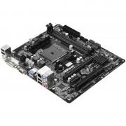 MB, ASRock FM2A68M-HD+ /AMD A68H/ DDR3/ FM2+ (FM2A68M_HD_PLUS)