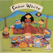 Snow White by Leslie Danson