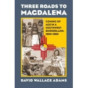Three Roads to Magdalena: Coming of Age in a Southwest Borderland, 1890-1990